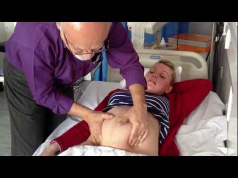 Successful External Cephalic Version (ECV) - Turning a breech baby in just 2 minutes!