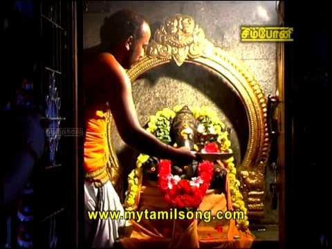 Sabarimalai Yathirai 1 Karthigai Maasam Vandhachu - Maalai Anithal