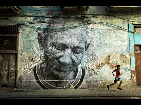 """Ay"" song by Arema Arega - Clip of the documentary ""Wrinkles of the City"""