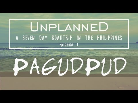 Pagudpud Ilocos Norte | Couple Travel Vlog | Philippines | Episode 1