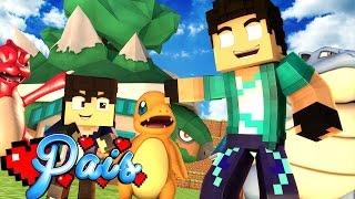 Minecraft : PARQUE POKEMON !! #21 ( Minecraft Pais)