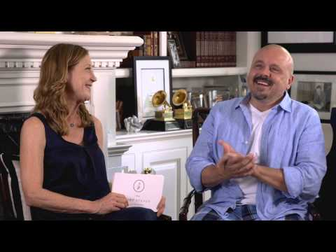 Walter Afanasieff Interview- Door To Door w/Judy Stakee