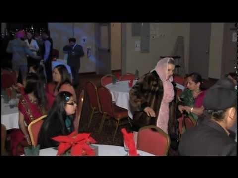 2011 Gathering of Village Gohir Families   part 1