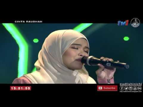 Alhamdulillah - Wanie ft Juzztin
