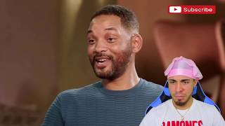 Jada Pinkett Smith tells Will Smith why she cheated & had affair with August Alsina *REACTION*