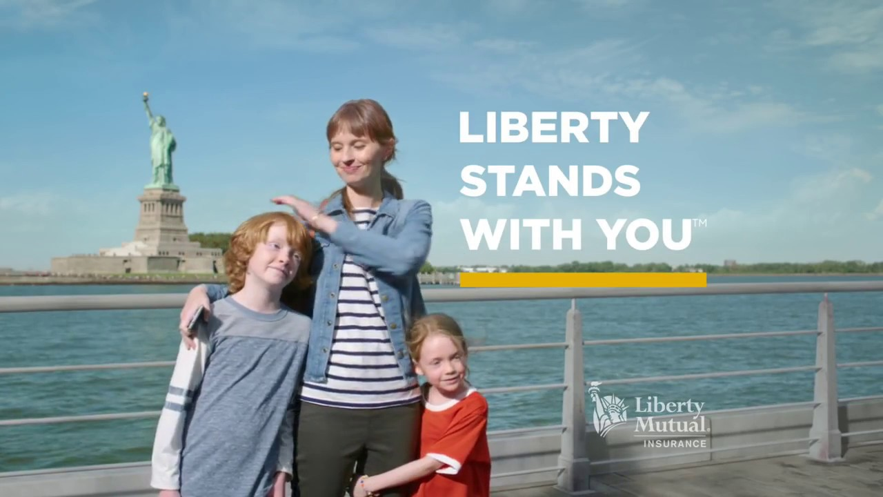 Liberty Mutual Commercial Insurance >> Liberty Mutual Insurance Tv Commercial Quick And Easy Mobile Estimates 2016