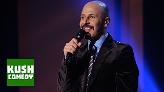 Growing Up In Iran - Maz Jobrani: Brown and Friendly(, 2010-01-05T01:26:04.000Z)