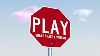 Shako Shake & Vandam - Round Here (Official Audio)(Prod. By ThaCuttyzBeatVault)