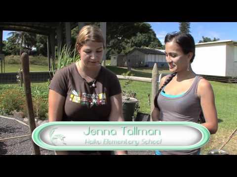 Making Over Maui: Haiku Elementary School