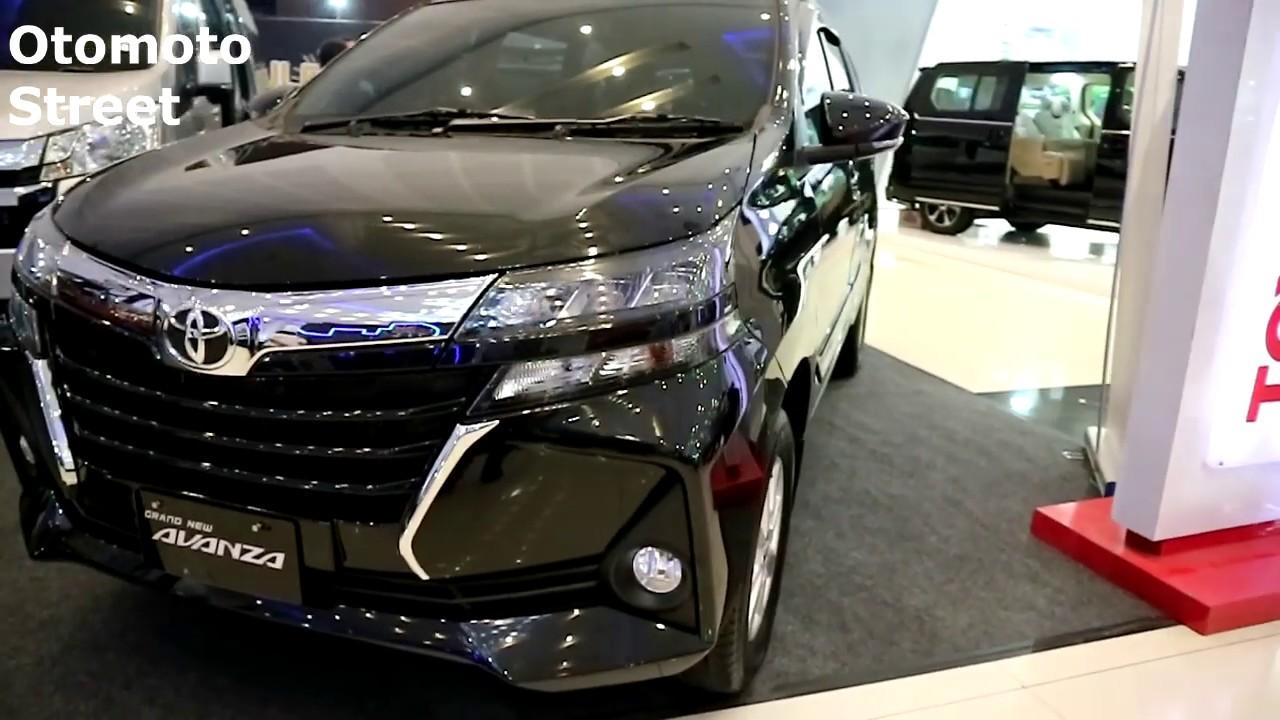 Kekurangan Harga Toyota Avanza Review