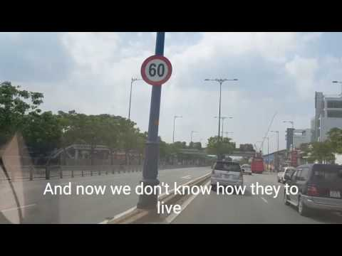 VIETNAM: SAIGON Wast - West Highway