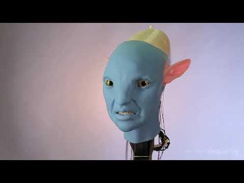Video thumbnail of Na'vi Shaman