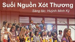 Suối Nguồn Xót Thương - Huỳnh Minh Kỳ