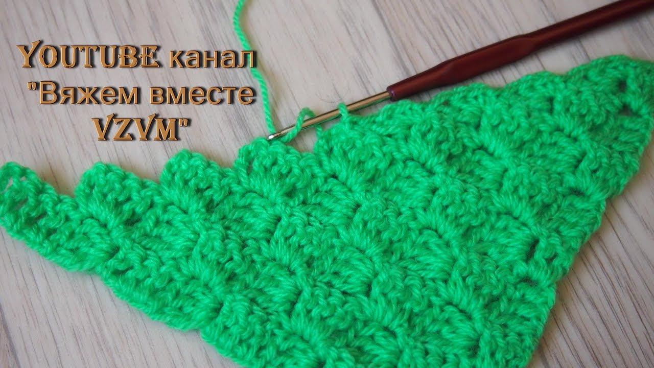 с2с крючком вязание по диагонали урок 91 C2c Hook Knitting On
