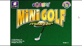 How to install and play MiniGolf Master - Miniverse