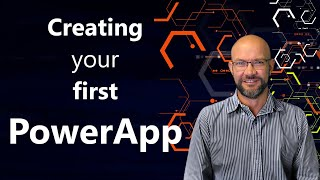 Microsoft PowerApps for Beginners - Build your first App Tutorial (2020)