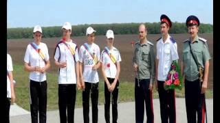 велопробег Острогожск-Коротояк ВЕНОК СЛАВЫ.wmv