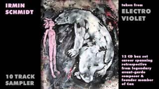 Irmin Schmidt - Le Weekend (Official Audio)