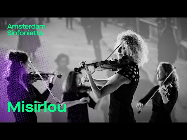 Misirlou (for string orchestra) | Music video by Amsterdam Sinfonietta