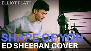 ED SHEERAN - SHAPE OF YOU ACOUSTIC COVER