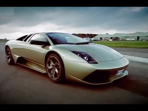 lamborghini murcielago review jeremy clarkson top gear. Black Bedroom Furniture Sets. Home Design Ideas