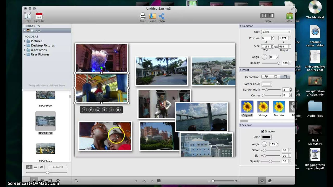 Picture Collage Maker 3 (Pearl Mountain Technology)
