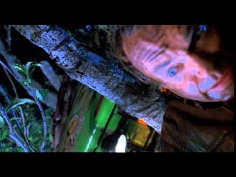 Sam Neill is Dr. Grant in Jurassic Park