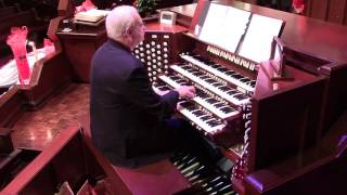 Prelude: (a) Canon in D; (b) Concert in B flat (8:45 AM, CD audio)
