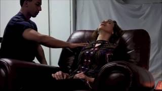 True Erotic Hypnosis: Beautiful Tantric Orgasm from Hypnosis ( Part 2 )
