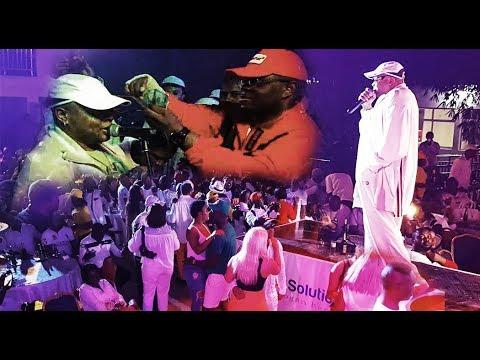 SOMO:JB MPIANA MAKAMBU RUDDY ILUMBE AKATI CONCERT SOMO NA VILLAGE CHEZ NTEMBA MAKAMBU