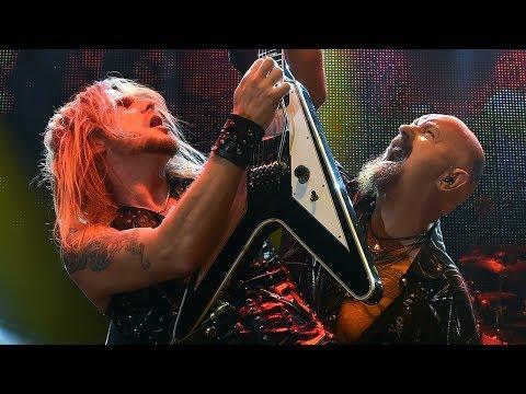 Judas Priest: The Brand and the 'Harmony Meister'