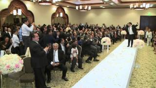 jewish iranian wedding  so funny