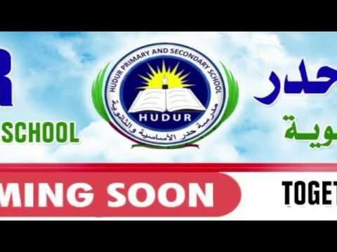 Hudur School Project