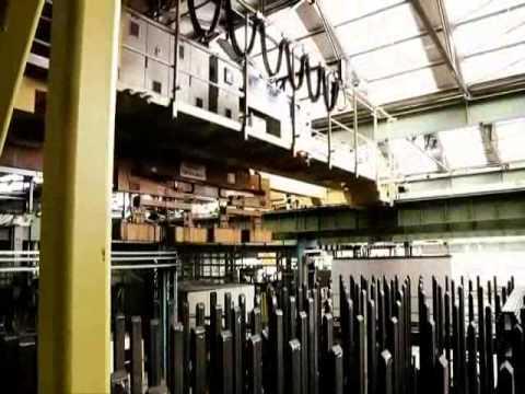 Нержавеющие трубы от производителя