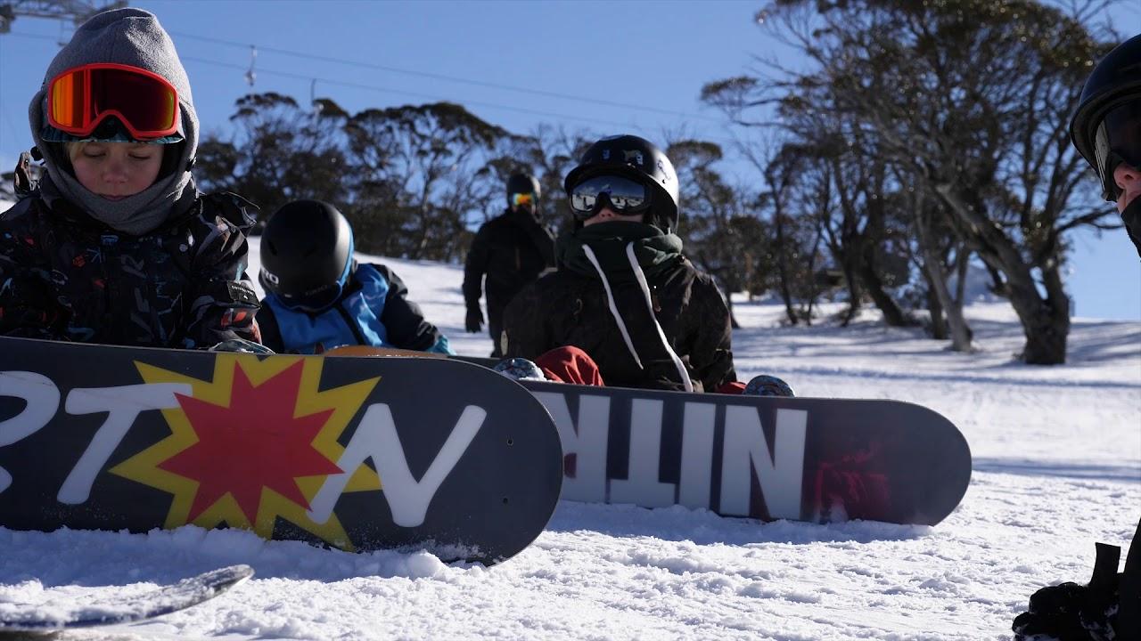 Winter Sports Club: Development Programs