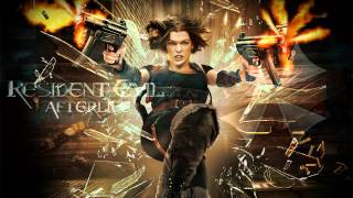 Resident Evil Afterlife Theme The Outsider - A Perfect circle [ENDSONG]