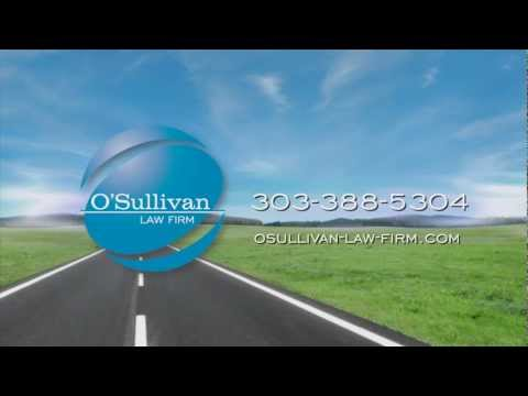 What Are Contingency Fees? | The O'Sullivan Law Firm Denver, Colorado
