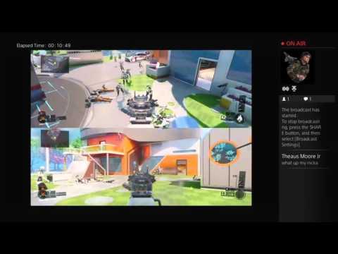 jzad-adventure's Live PS4 Broadcast