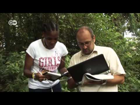 Grenada: Combating water shortage | Global 3000