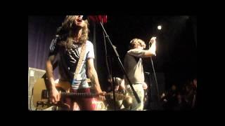 Breaking The Fourth Wall - Lovesick Live (Ft. Zakk Abrams) @ Rehearsal Pro January 28th