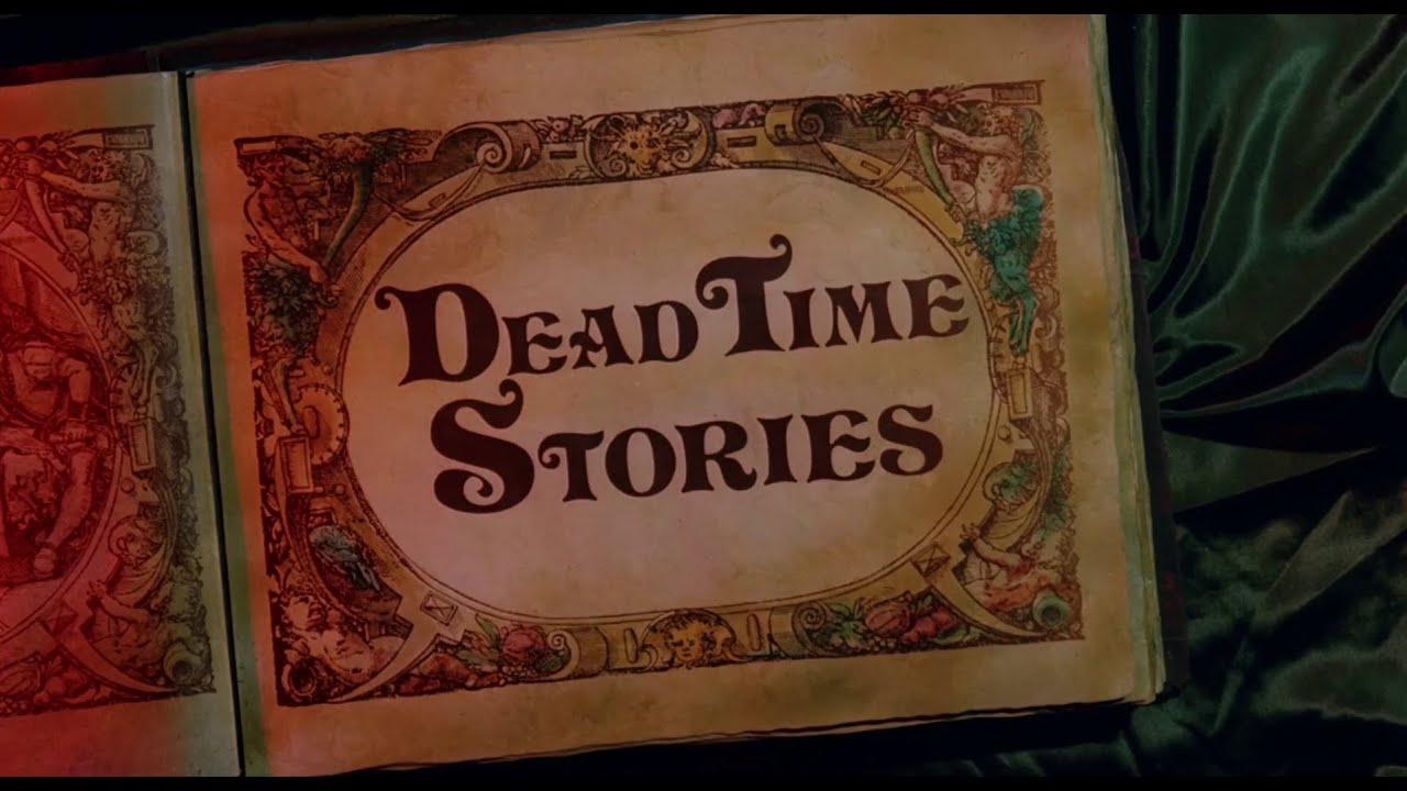Download Deadtime Stories (1986)