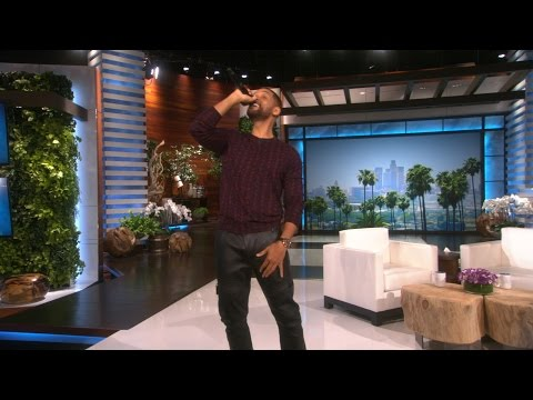 Exclusive! Will Smith Sings the Fresh Prince Theme Song