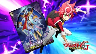 [Sub][Episode 49] Cardfight!! Vanguard G Stride Gate Official Animation