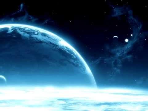 Soundscape- Solaris deep meditation