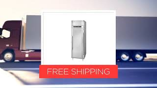 Victory Refrigeration RSA 1D S1 EW UltraSpec Series Refrigerator Featuring