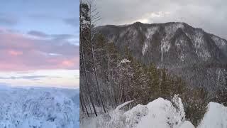 Кавер - Я прошёл Сибирь (Михаил  Круг)