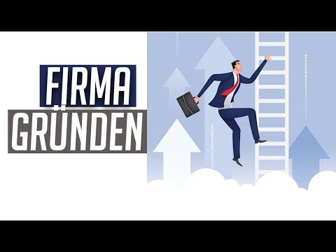 Firma Gründen / Gewerbe Anmelden - EPU - Kleinunternehmer In Österreich