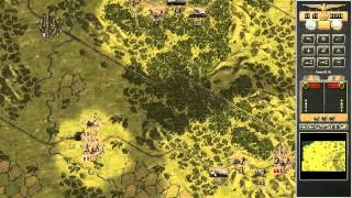 Panzer Corps Africa Korps - Discussion