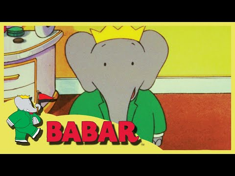 Babar | The Show Must Go On: Ep. 10
