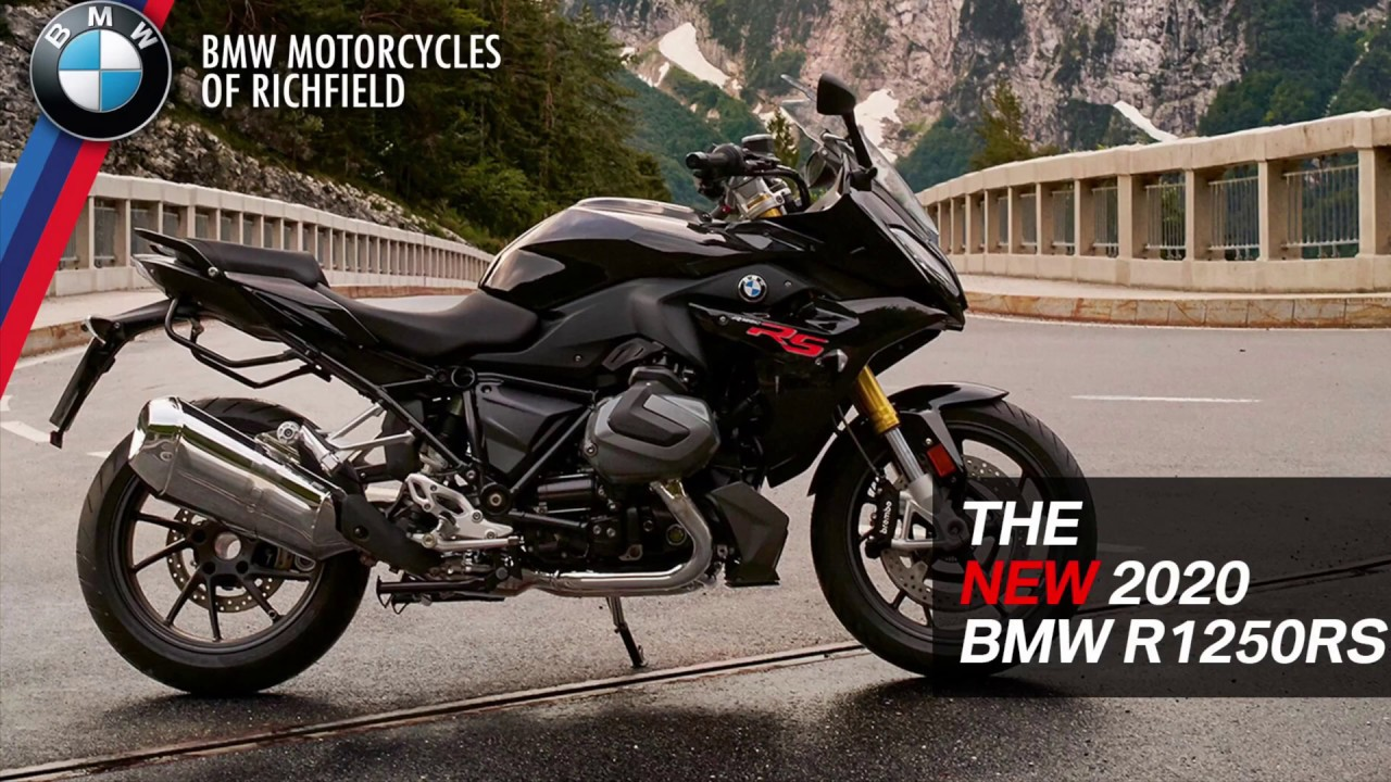 BMW Motorcycles of Richfield - Richfield, MN - BMW